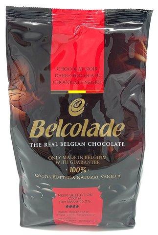 Темный шоколад Белколад / Belcolade Нуар Селексьон