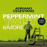 Adriano Celentano / Peppermint Twist & More (LP)