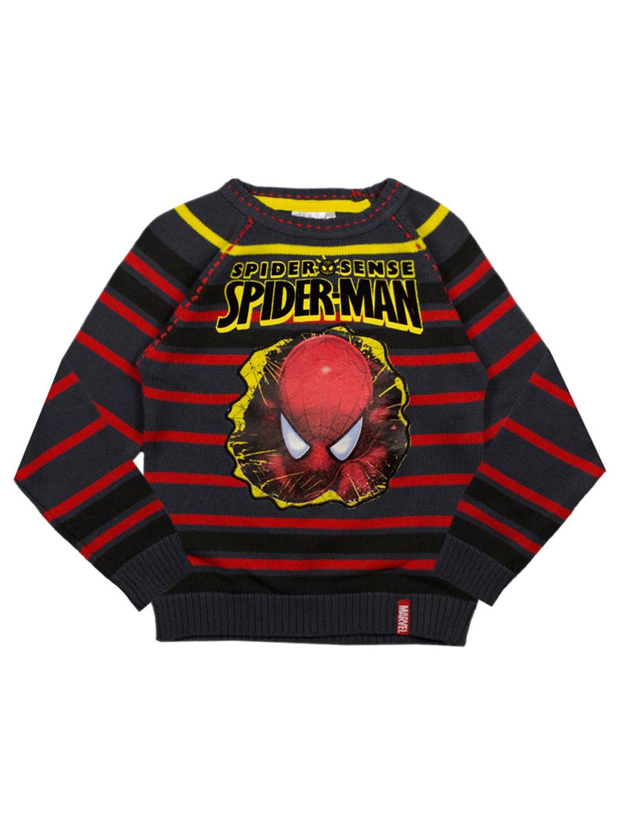Джемпер вязанный, Spider-Man (Человек-паук)