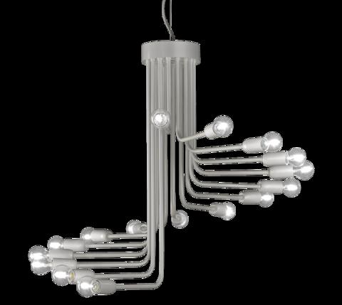 Потолочный светильник копия Spirale by Italamp