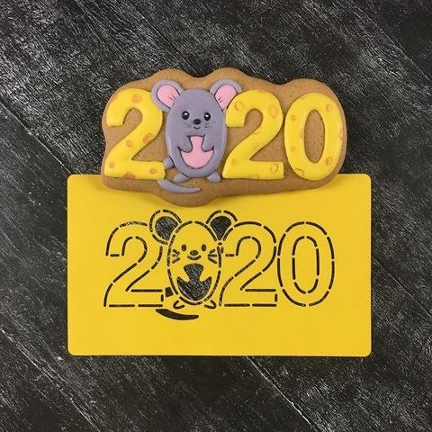 Мышка 2020 №1