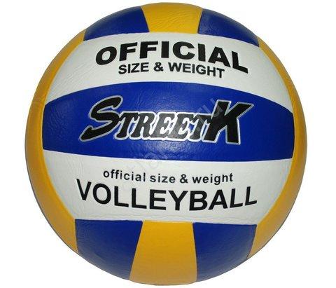 Мяч в/б ST81100 ламинированный №5, ПВХ