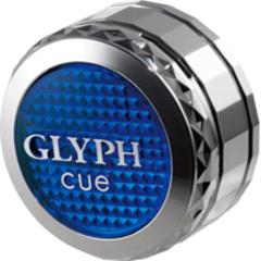 CUE GLYPH 1720 (platinum shower) освежитель воздуха