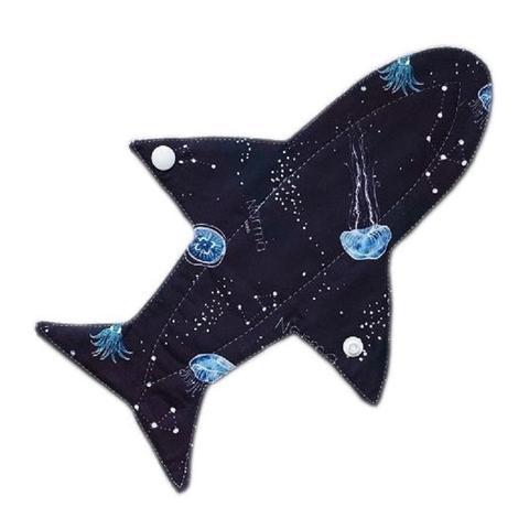 Многоразовая прокладка Norma Pads Лайт Акула