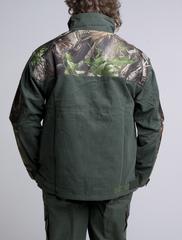 куртка камуфляж для осенней охоты
