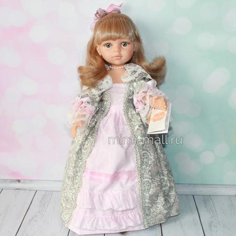 Кукла Карла 32 см Paola Reina (Паола Рейна) 04550
