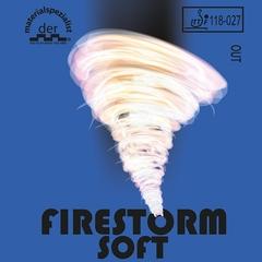 Накладка Der Materialspezialist Firestorm Soft