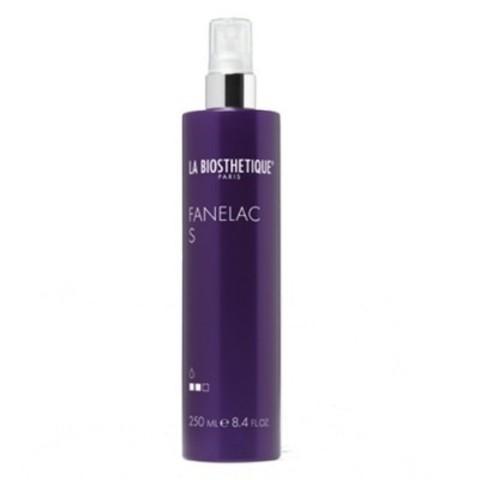 La Biosthetique Styling New: Лак для волос неаэрозольный с экстрасильной фиксацией (Fanelac S), 250мл