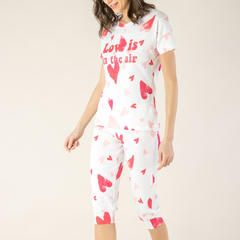 Женская пижама E21K-12P101
