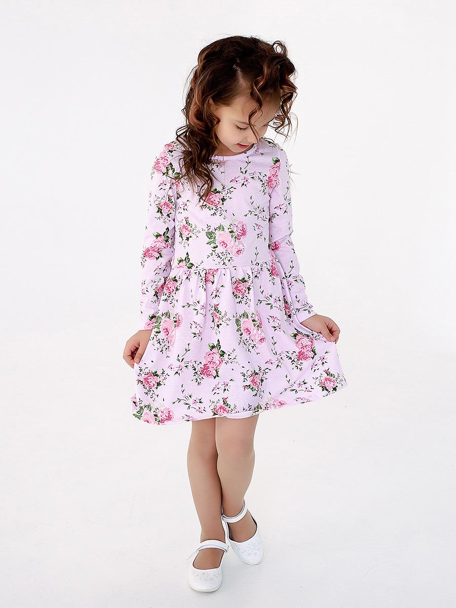 Платье Розы  SOVA