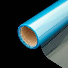 Пленка для цветов Кристалл Светло-голубой, 0,6*13,7 м