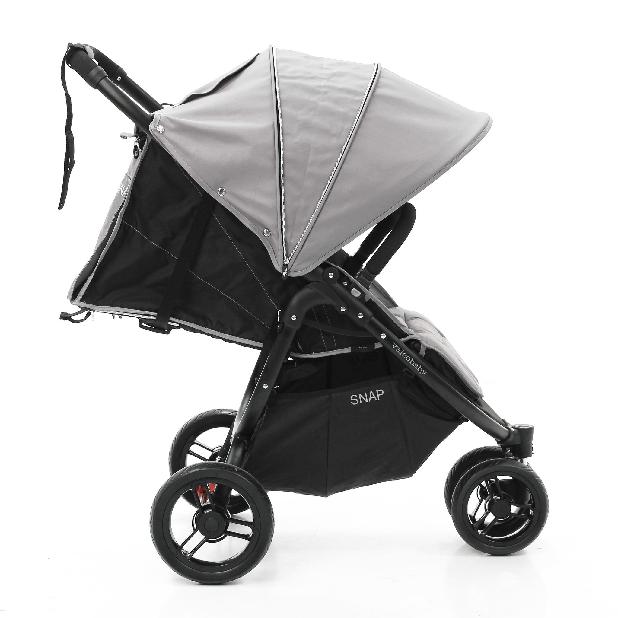 Прогулочная коляска Valco baby Snap 3 / Ocean Blue