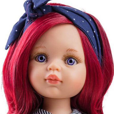 Кукла Даша 32 см Paola Reina (Паола Рейна) 04513