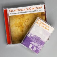 Six Tableaux De Quelpaert