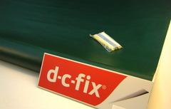 Самоклеящаяся пленка для рисования и письма мелом d-c-fix