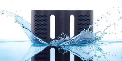 Аудиосистема Boss Audio Nyne Aqua, IPX7