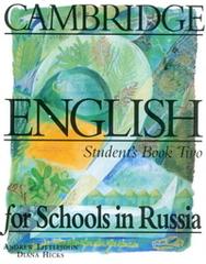 CES for Russia 2 ур. 7 кл. Учебник