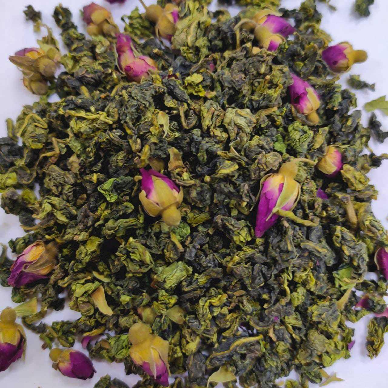 Подарочный чай на 8 марта, 50г