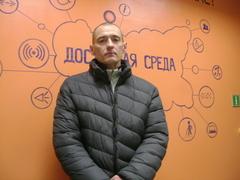 Погорелов Виталий Алексеевич