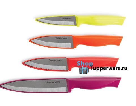 набор ножей гурман-4шт