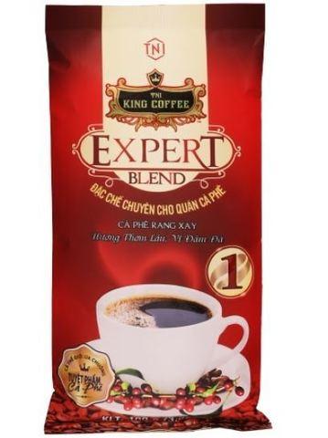 Молотый кофе King Coffee