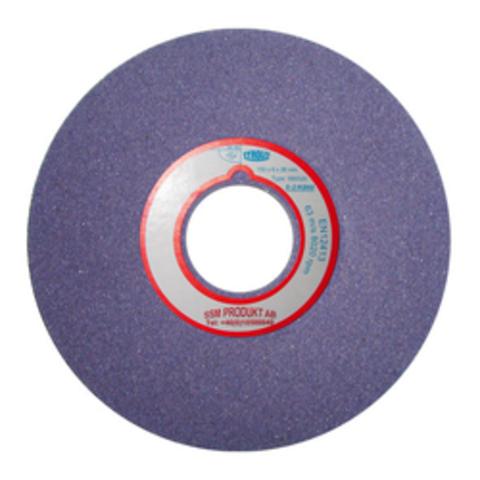 Камень для станка импортный S-2/KB80 синий