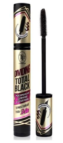 Triumph Тушь ТМ-30 Dividing Total черный