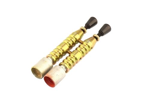 Пусковое устройство для сигнала Охотника (сталь, сдвоенное)(УЗСО2)