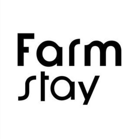 Антивозрастной крем для лица с муцином королевской улитки FarmStay