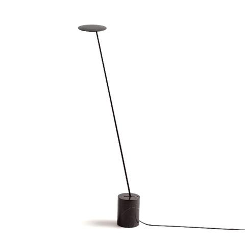 Напольный светильник Thorn by Light Room (черный)
