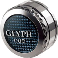 CUE GLYPH 1721 (shower rich) освежитель воздуха