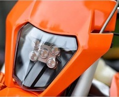 Фара светодиодная (LED) KTM 2017-2021