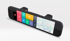 Видеорегистратор-зеркало Xiaomi Smart Rearview Mirror 70mai M1