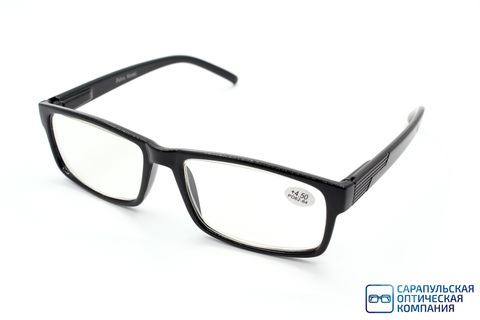 Очки готовые для зрения FABIA MONTI пластик FM512