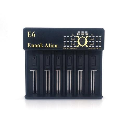 Зарядное устройство ENOOK E6