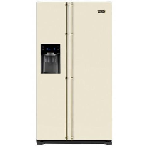 Холодильник LOFRA GFRBi 619 (фурнитура - бронза)