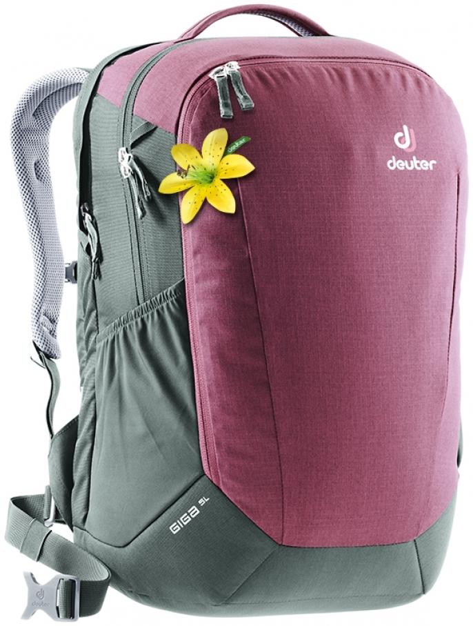 Городские рюкзаки Deuter Рюкзак женский Deuter Giga SL image2__4_.jpg