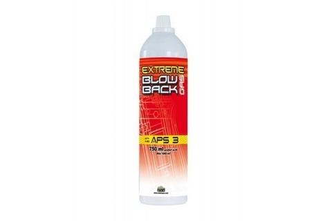 Грин-газ для страйкбола Extreme Blow Back (750 ml)