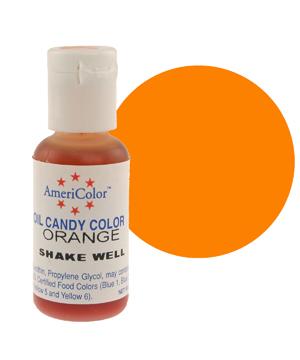 Кондитерские краски Краска для шоколада AmeriColor  ORANGE, 19 гр. 8067d63c00b04fb1b5c13453799449f5.jpg
