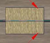 """Каталог Ручка """"прямоугольник"""" с цилиндрическими креплениями Снимок13.JPG"""