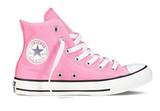 Кеды Converse All Stars Chuck Taylor Hi Pink
