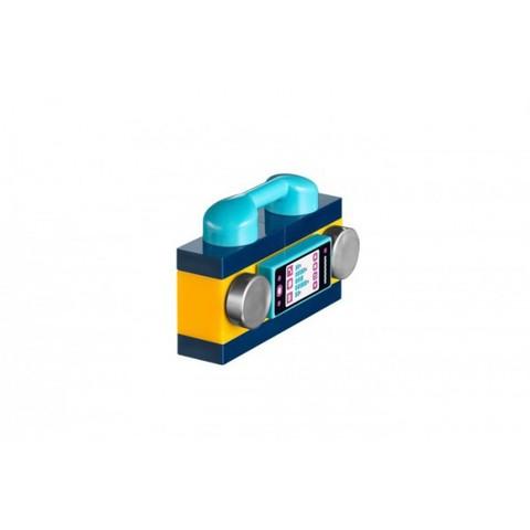 LEGO Friends: Скейт-парк 41099 — Heartlake Skate Park — Лего Френдз Друзья Подружки