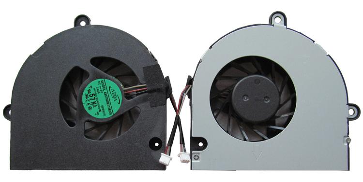 Вентилятор (кулер) для Acer Aspire 5336 5733 5333 5733Z 5742 5742 5742Z 5742ZG 3рin