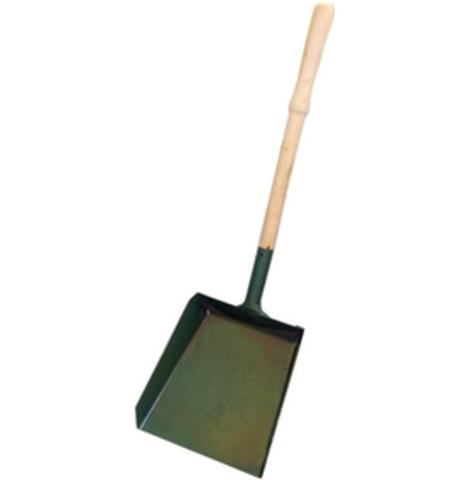 Совок с деревянной ручкой (Б)
