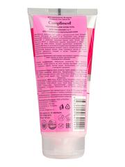 Compliment Увлажняющий крем-гель для умывания  3 в 1 для сухой и чувствительной кожи