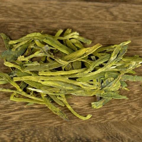 Лун Цзин B, весна 2020, Зеленый чай