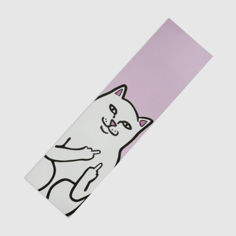 Наждак Ripndip Lord Nermal Grip Pink