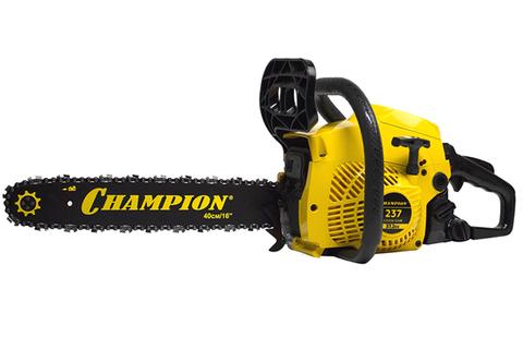 Бензопила Champion 237 - 16