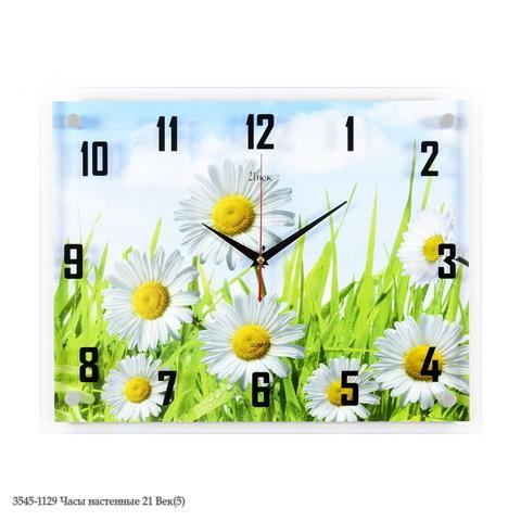 3545-1129 Часы настенные