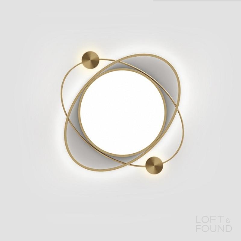 Потолочный светильник Lampatron style Gerdis